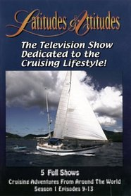 Latitudes & Attitudes: Season One (Volume 3)