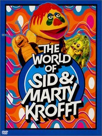 The World of Sid & Marty Krofft
