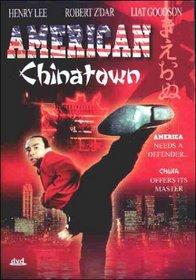 American Chinatown