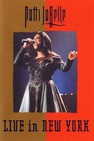 Patti LaBelle - Live in New York