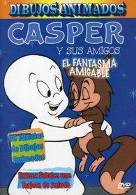 Casper y Sus Amigos: El Fantasma Amigable