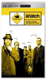 Snatch [UMD for PSP]