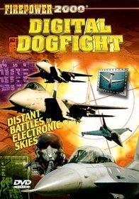 Firepower 2000 2: Digital Dogfight
