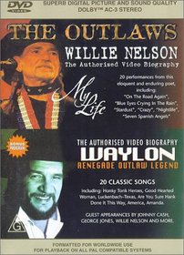 The Outlaws - Willie Nelson/Waylon Jennings
