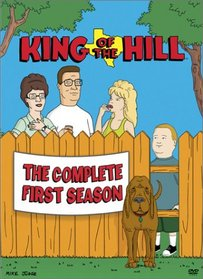 King of the Hill - The Complete First Season