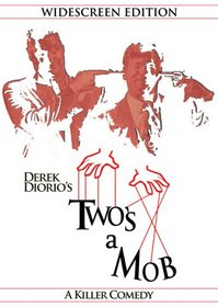 Two's a Mob (Widescreen Edition)
