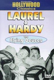 Laurel & Hardy 1: Flying Deuces