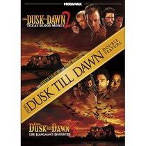 From Dusk Till Dawn Double Feature