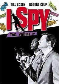 I Spy - Tag You're It