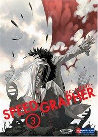Speed Grapher, Vol. 3 - Three