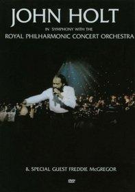 John Holt: In Symphony