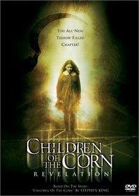 Children of the Corn - Revelation