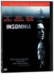 Insomnia (Widescreen Edition)
