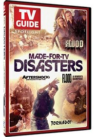 TV Guide Spotlight: Made-For-TV Disasters