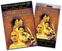 Crouching Tiger, Hidden Dragon (Special Edition) DVD / Crouching Tiger, Hidden Dragon UMD