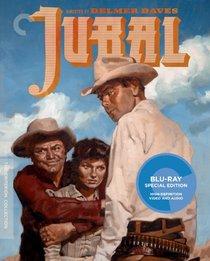 Jubal (Criterion Collection) [Blu-ray]
