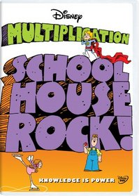 Leapfrog A Tad Of Christmas Cheer Dvd.Schoolhouse Rock Multiplication Classroom Edition Dvd With