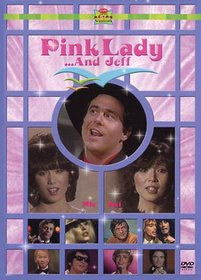 Pink Lady & Jeff Boxed Set