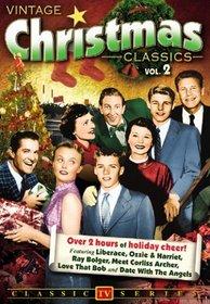 Christmas TV Classics, Vol. 2