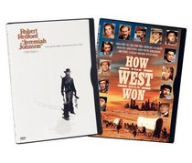 Jeremiah Johnson & How the West Was Won (2pc)