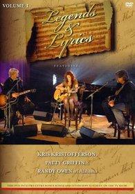 Legends & Lyrics Vol. 1