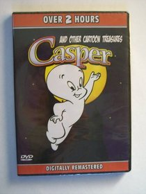 Casper and Other Cartoon Treasures