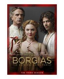 The Borgias: The Third Season