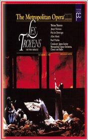 Berlioz - Les Troyens / Levine, Troyanos, Norman, Domingo, Metropolitan Opera