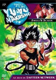 Yu Yu Hakusho - Dark Tournament - Sword and Dragon (Edited Version)