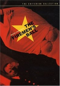 The Firemen's Ball (Criterion Collection)