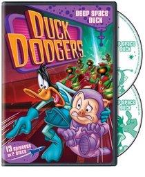 Duck Dodgers: Deep Space Duck: Season 2