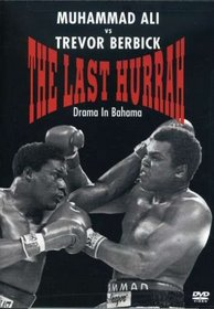 Muhammad Ali vs. Trevor Berbick - The Last Hurrah - Drama in Bahama