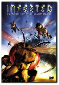 Infested: Invasion of the Killer Bugs