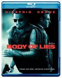 Body of Lies (+ BD Live) [Blu-ray]