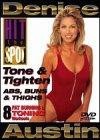 Denise Austin: Hit the Spot: Tone & Tighten - Abs, Buns & Thighs