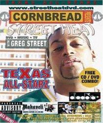 Cornbread Presents Street Heat, Vol. 10: Texas All-Starz