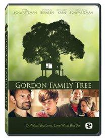 Gordon Family Tree