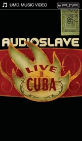 Live in Cuba [UMD for PSP]