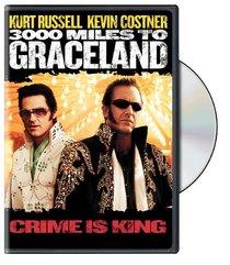 3000 Miles to Graceland (Keepcase)