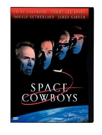 Space Cowboys (Ws Flp)
