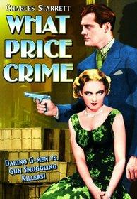 What Price Crime
