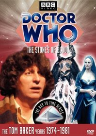 Doctor Who: Stones of Blood (Story 100) (The Key To Time Series, Part 3)