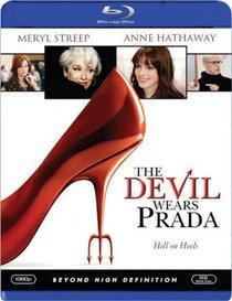 The Devil Wears Prada [Blu-ray]