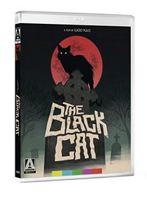 The Black Cat (Special Edition) [Blu-ray]