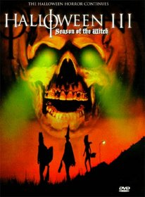 Halloween III - Season of the Witch