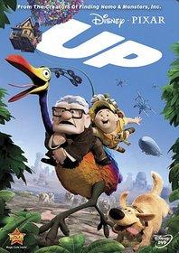 Up (Single Disc Widescreen)