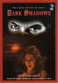 Dark Shadows DVD Collection 6
