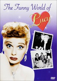 The Funny World of Lucy, (Vol. 1)