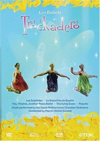 Les Ballets Trockadero, Vol. 2: Les Sylphides/Le Grand Pas de Quatre/Yes, Virginia/Dying Swan/Paquita