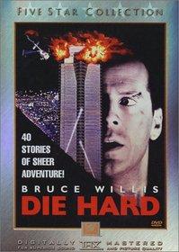 Die Hard (Five Star Collection)